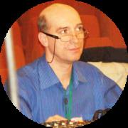 Сергей Андрамонов