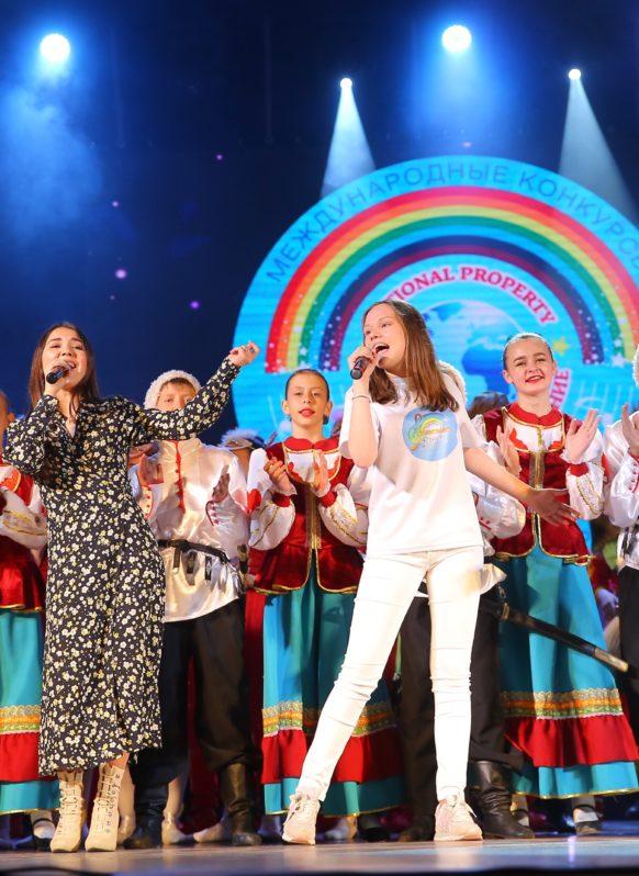XI Международный телевизионный фестиваль - конкурс <br>*НАЦИОНАЛЬНОЕ ДОСТОЯНИЕ - 2020*